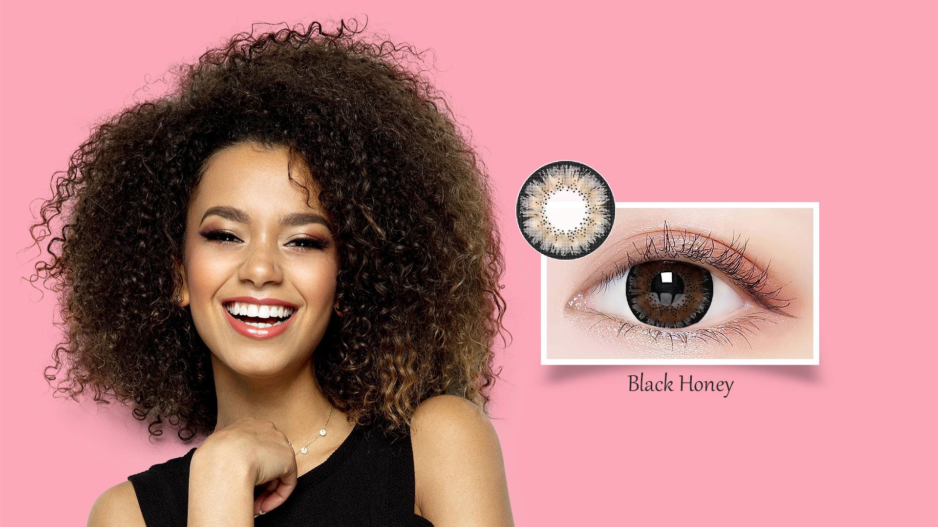 Black-Honey